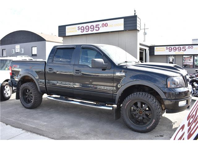 2005 Ford F-150 FX4 (Stk: T36804A) in Saskatoon - Image 1 of 23