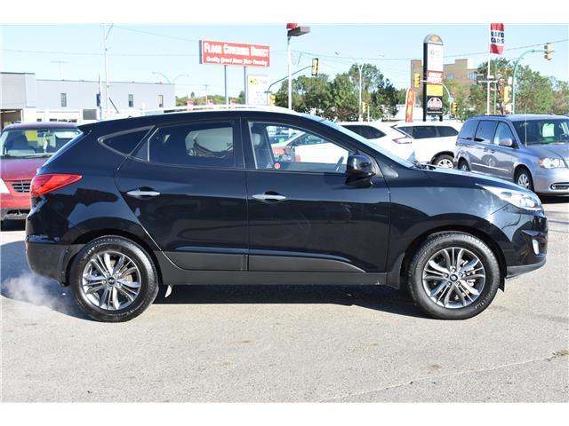 2014 Hyundai Tucson Limited (Stk: P36986) in Saskatoon - Image 7 of 30