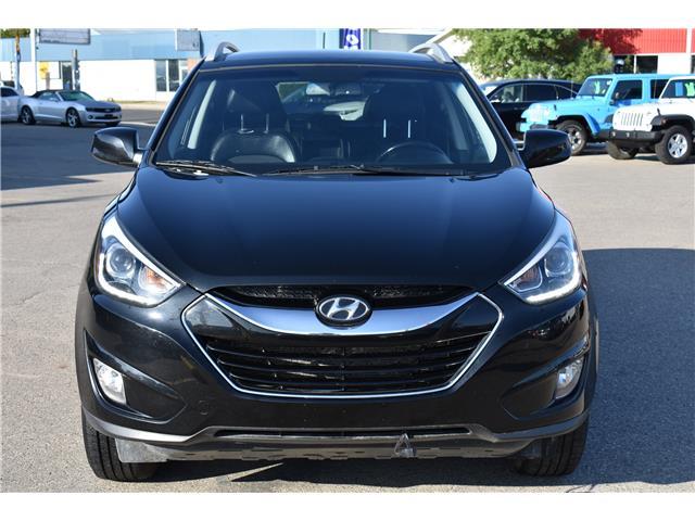 2014 Hyundai Tucson Limited (Stk: P36986) in Saskatoon - Image 9 of 30