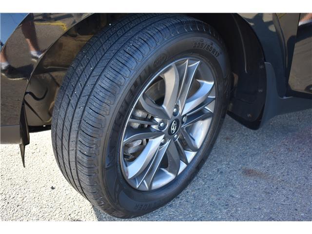 2014 Hyundai Tucson Limited (Stk: P36986) in Saskatoon - Image 30 of 30