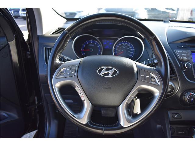 2014 Hyundai Tucson Limited (Stk: P36986) in Saskatoon - Image 16 of 30