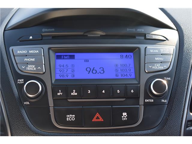 2014 Hyundai Tucson Limited (Stk: P36986) in Saskatoon - Image 18 of 30
