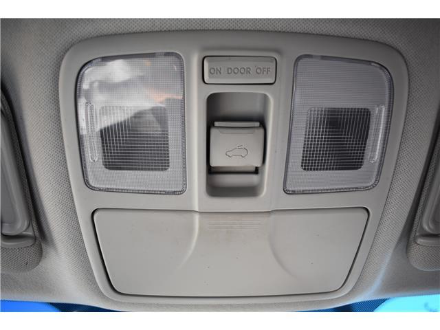 2014 Hyundai Tucson Limited (Stk: P36986) in Saskatoon - Image 10 of 30