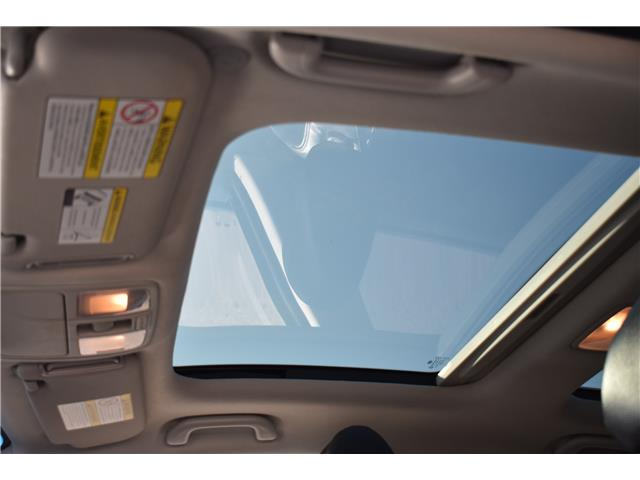 2014 Hyundai Tucson Limited (Stk: P36986) in Saskatoon - Image 11 of 30
