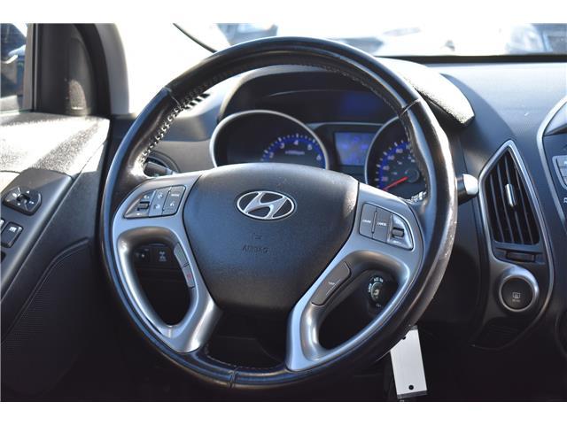 2014 Hyundai Tucson Limited (Stk: P36986) in Saskatoon - Image 22 of 30