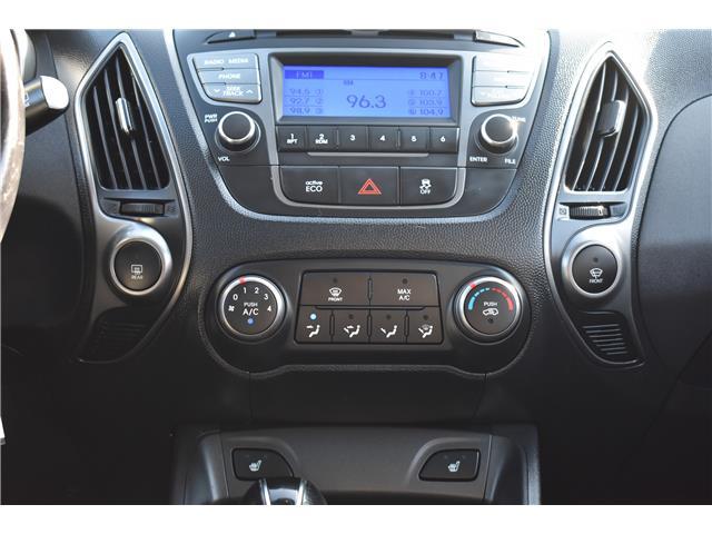 2014 Hyundai Tucson Limited (Stk: P36986) in Saskatoon - Image 21 of 30