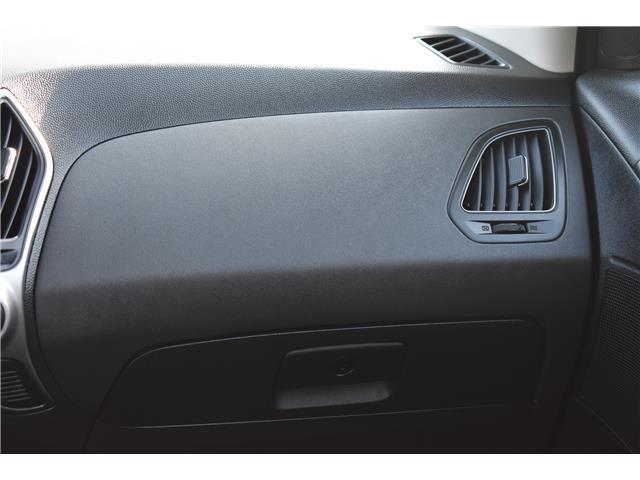 2014 Hyundai Tucson Limited (Stk: P36986) in Saskatoon - Image 24 of 30
