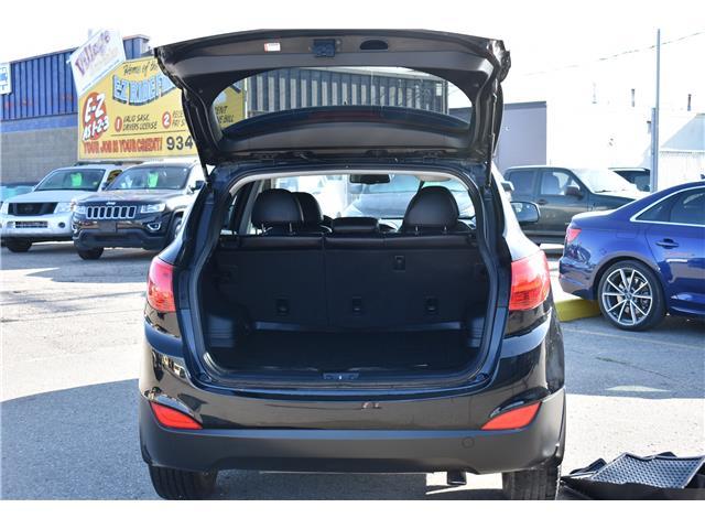 2014 Hyundai Tucson Limited (Stk: P36986) in Saskatoon - Image 5 of 30