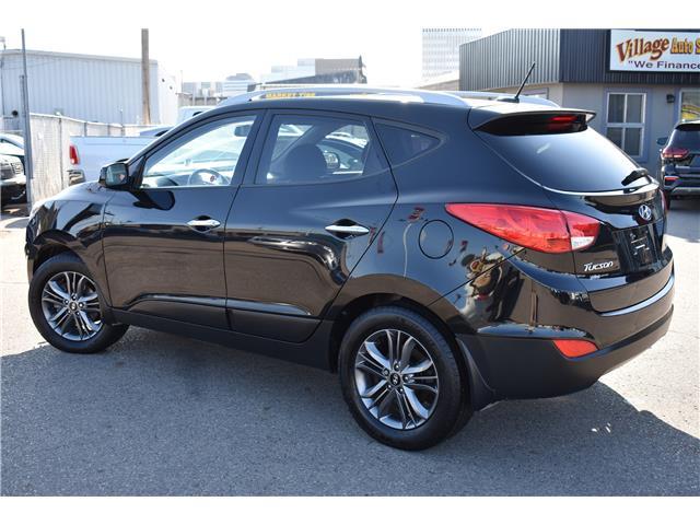 2014 Hyundai Tucson Limited (Stk: P36986) in Saskatoon - Image 2 of 30