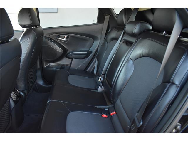 2014 Hyundai Tucson Limited (Stk: P36986) in Saskatoon - Image 28 of 30