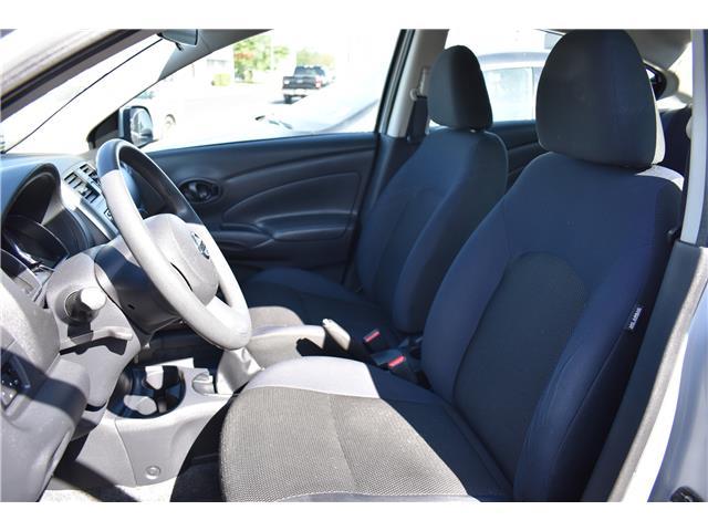 2012 Nissan Versa 1.6 SV (Stk: P36375) in Saskatoon - Image 5 of 19