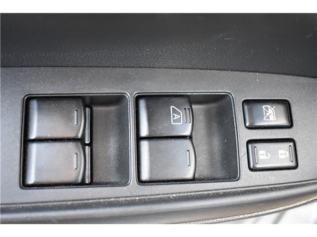 2012 Nissan Versa 1.6 SV (Stk: P36375) in Saskatoon - Image 6 of 19