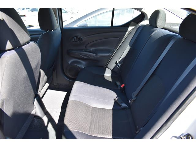 2012 Nissan Versa 1.6 SV (Stk: P36375) in Saskatoon - Image 16 of 19