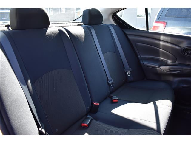 2012 Nissan Versa 1.6 SV (Stk: P36375) in Saskatoon - Image 17 of 19