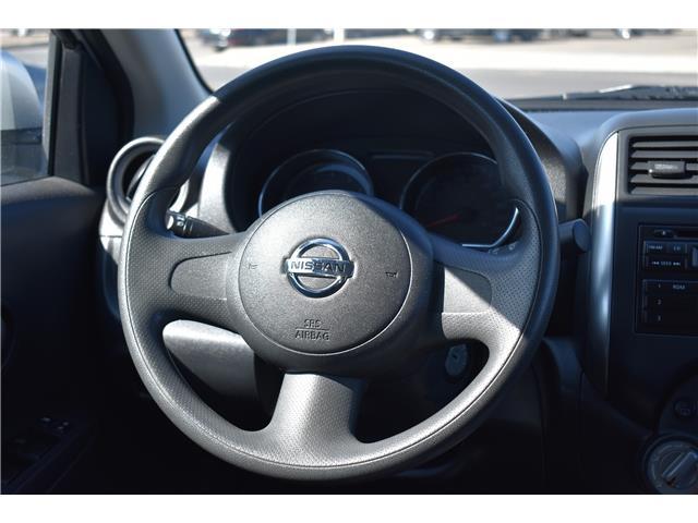 2012 Nissan Versa 1.6 SV (Stk: P36375) in Saskatoon - Image 14 of 19