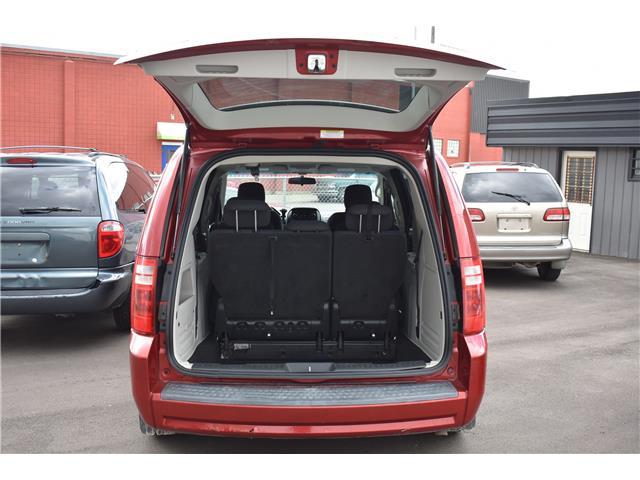 2009 Dodge Grand Caravan SE (Stk: P37045) in Saskatoon - Image 6 of 30