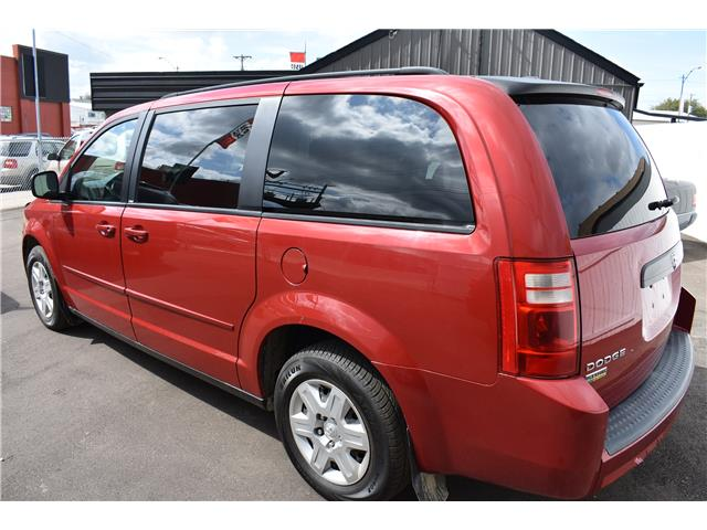 2009 Dodge Grand Caravan SE (Stk: P37045) in Saskatoon - Image 8 of 30