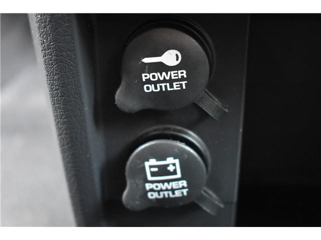 2009 Dodge Grand Caravan SE (Stk: P37045) in Saskatoon - Image 18 of 30