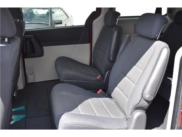 2009 Dodge Grand Caravan SE (Stk: P37045) in Saskatoon - Image 23 of 30