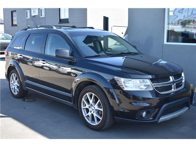 2012 Dodge Journey SXT & Crew (Stk: P37049) in Saskatoon - Image 2 of 30
