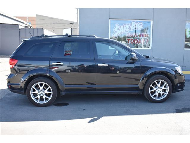 2012 Dodge Journey SXT & Crew (Stk: P37049) in Saskatoon - Image 3 of 30
