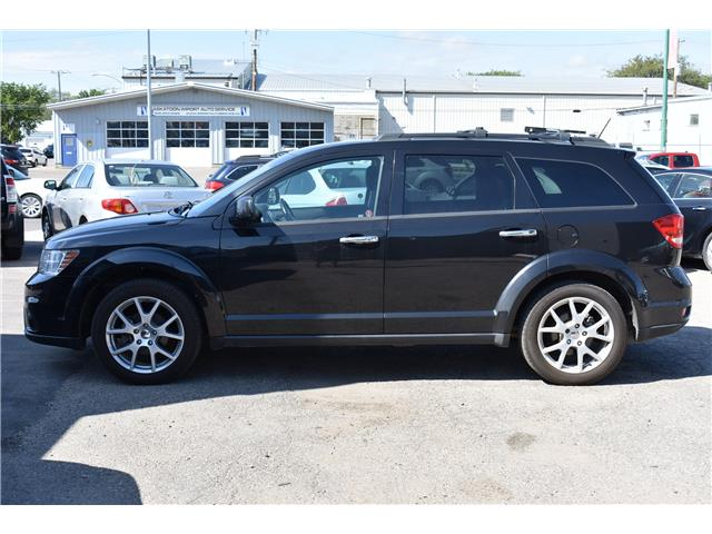 2012 Dodge Journey SXT & Crew (Stk: P37049) in Saskatoon - Image 7 of 30