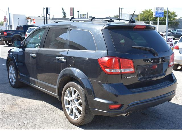 2012 Dodge Journey SXT & Crew (Stk: P37049) in Saskatoon - Image 8 of 30