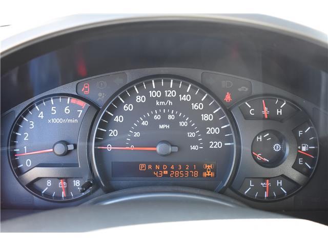 2006 Nissan Titan LE (Stk: P35896) in Saskatoon - Image 18 of 29