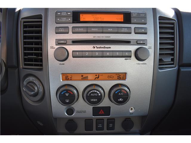 2006 Nissan Titan LE (Stk: P35896) in Saskatoon - Image 19 of 29