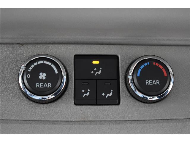 2015 Nissan Armada Platinum (Stk: ) in Saskatoon - Image 25 of 30