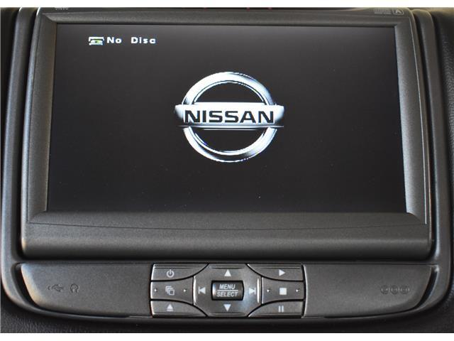 2015 Nissan Armada Platinum (Stk: ) in Saskatoon - Image 21 of 30