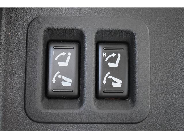 2015 Nissan Armada Platinum (Stk: ) in Saskatoon - Image 27 of 30