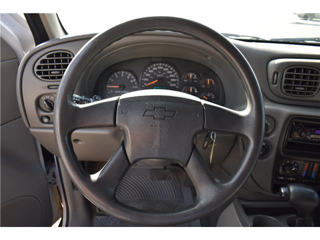2004 Chevrolet TrailBlazer LS (Stk: T37018) in Saskatoon - Image 13 of 21
