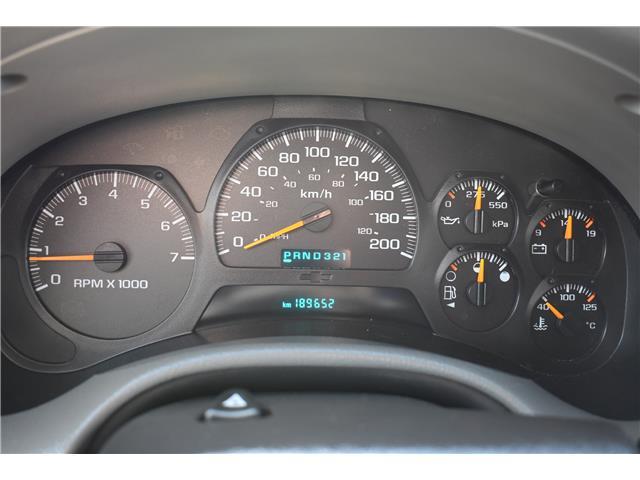 2004 Chevrolet TrailBlazer LS (Stk: T37018) in Saskatoon - Image 14 of 21