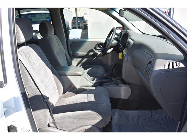 2004 Chevrolet TrailBlazer LS (Stk: T37018) in Saskatoon - Image 16 of 21