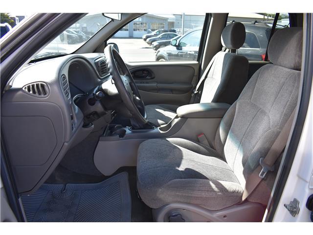 2004 Chevrolet TrailBlazer LS (Stk: T37018) in Saskatoon - Image 9 of 21