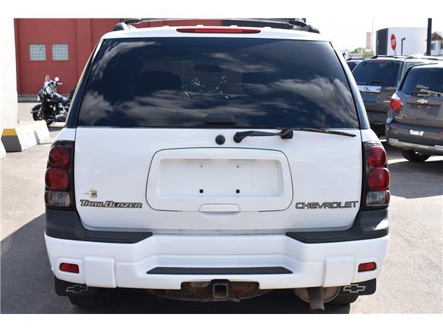 2004 Chevrolet TrailBlazer LS (Stk: T37018) in Saskatoon - Image 5 of 21