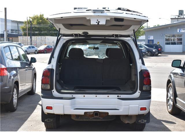 2004 Chevrolet TrailBlazer LS (Stk: T37018) in Saskatoon - Image 6 of 21