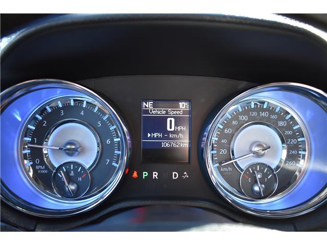 2011 Chrysler 300C Base (Stk: P37062) in Saskatoon - Image 16 of 30