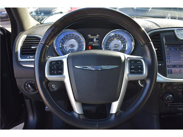 2011 Chrysler 300C Base (Stk: P37062) in Saskatoon - Image 17 of 30