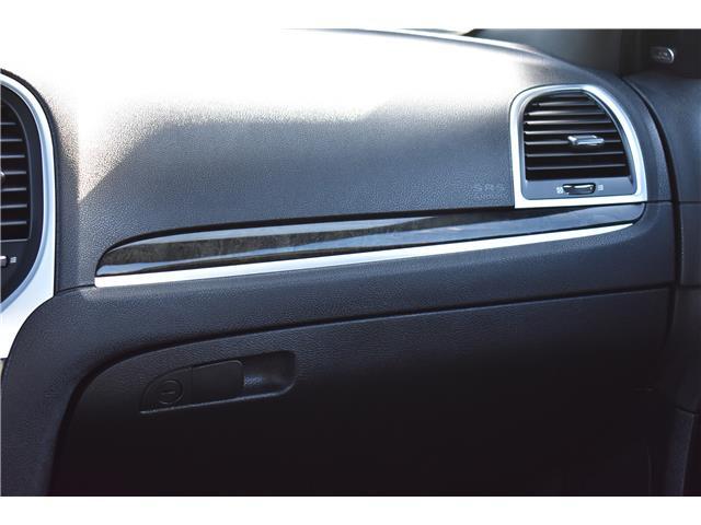 2011 Chrysler 300C Base (Stk: P37062) in Saskatoon - Image 24 of 30