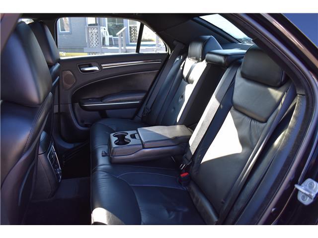 2011 Chrysler 300C Base (Stk: P37062) in Saskatoon - Image 26 of 30