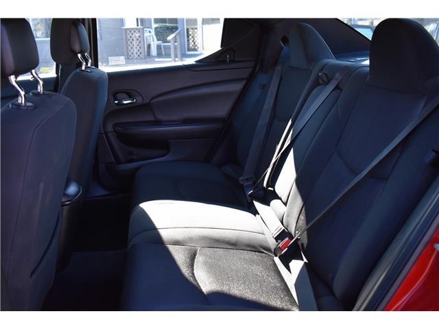 2013 Dodge Avenger SXT (Stk: P36938) in Saskatoon - Image 24 of 26