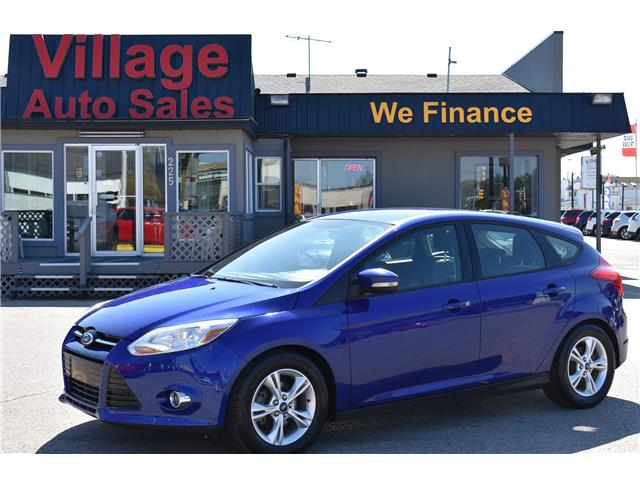 2012 Ford Focus SE (Stk: P36913) in Saskatoon - Image 1 of 29