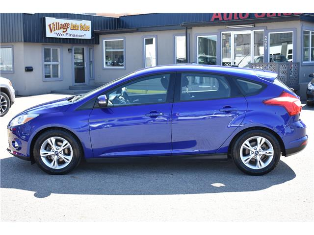 2012 Ford Focus SE (Stk: P36913) in Saskatoon - Image 2 of 29