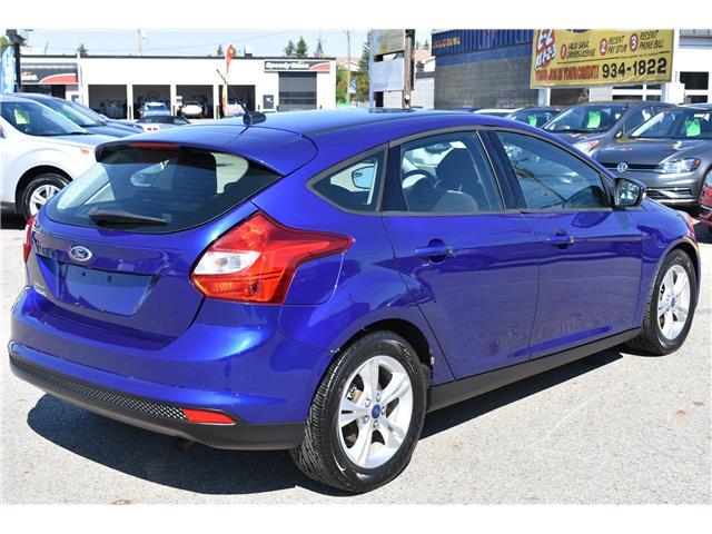 2012 Ford Focus SE (Stk: P36913) in Saskatoon - Image 6 of 29
