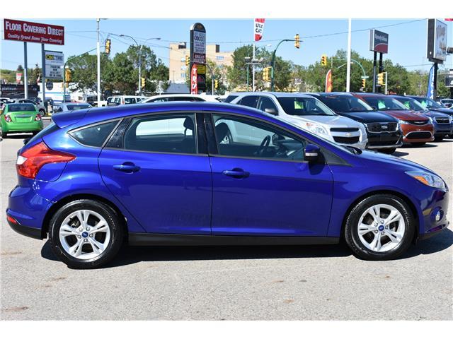 2012 Ford Focus SE (Stk: P36913) in Saskatoon - Image 7 of 29