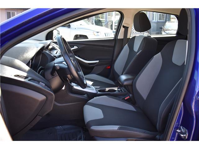 2012 Ford Focus SE (Stk: P36913) in Saskatoon - Image 11 of 29