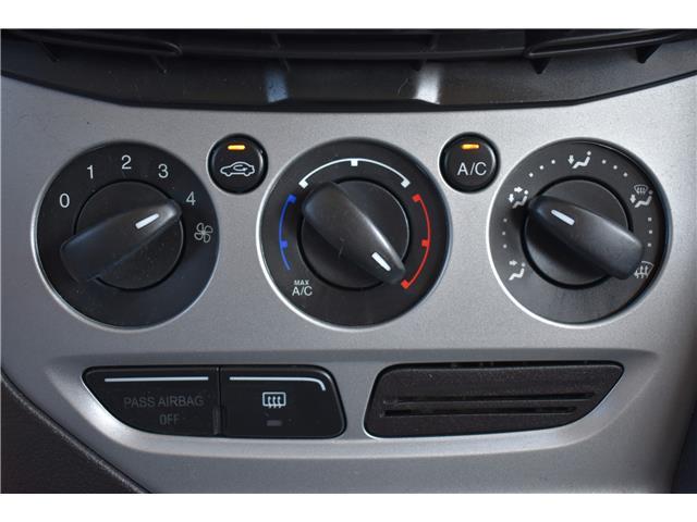 2012 Ford Focus SE (Stk: P36913) in Saskatoon - Image 17 of 29