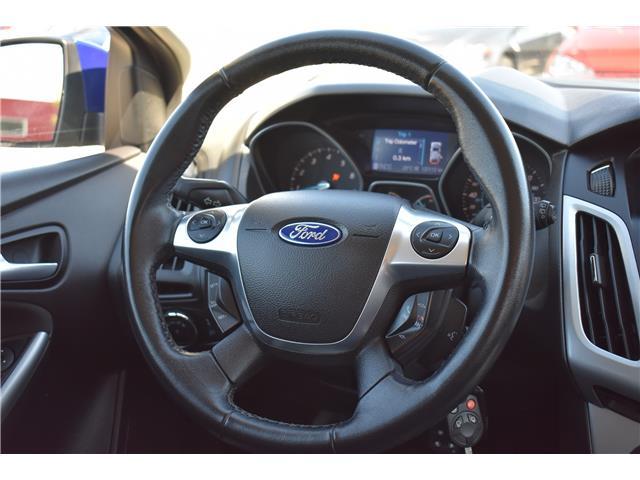 2012 Ford Focus SE (Stk: P36913) in Saskatoon - Image 21 of 29